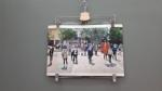 VENARIA - Con gli scatti di Lorenzo Carrus, la città rivive i mesi difficili della pandemia - FOTO - immagine 13