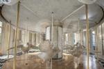 VENARIA - Nella Galleria Grande della Reggia approda la «Giostra di Nina» - FOTO - immagine 13