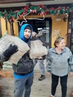 SAVONERA-VENARIA-COLLEGNO - LAssociazione Savonera ancora in aiuto delle zone terremotate - immagine 13