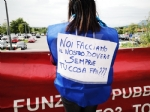 VENARIA-RIVOLI - «#InSilenzioComelaRegione», la protesta dei sindacati negli ospedali Asl To3 - FOTO E VIDEO - immagine 13