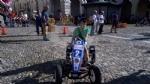 VENARIA - Grande successo per la prima edizione del «Mini Palio dei Borghi» - immagine 13