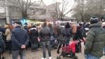 VENARIA - Il «Giorno della Memoria»: la Reale ha ricordato la tragedia dellOlocausto - FOTO - immagine 13