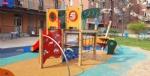 COLLEGNO - Nuove aree gioco nelle scuole materne e negli asili nido cittadini - immagine 6