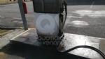 CASELLE - I sindacati: «Il distaccamento dei pompieri aeroportuali insicuro e poco salubre» FOTO - immagine 14
