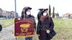 VENARIA - La città ha celebrato il «Giorno del Ricordo» - FOTO - immagine 14