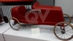 VENARIA - Le auto a pedali di Antonio Iorio: un meraviglioso tuffo nel passato - LE FOTO - immagine 14
