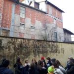 VENARIA - Lezione di città per gli studenti della Don Milani grazie a «Divieto di Noia» e «Avta» - immagine 14