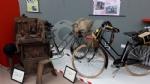 VENARIA - Biciclette, tricicli vintage e gli antichi mestieri: la nuova mostra di Antonio Iorio - immagine 14