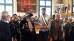 CARNEVALE A VENARIA - Consegnate le chiavi della città al Lucio dla Venaria e alla Castellana - immagine 14