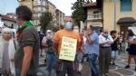 MATTEO SALVINI A VENARIA - «Tumminello è acqua passata: pensiamo al futuro della città» - FOTO - immagine 14