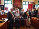 VENARIA - Un defibrillatore e unambulanza per i 40 anni della Croce Verde Torino - immagine 14