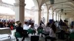 VENARIA - «Festa delle Rose»: un successo a metà per colpa della pioggia - immagine 14