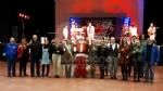 VENARIA - La città ha festeggiato le «nozze doro» di oltre 60 coppie venariesi - immagine 59