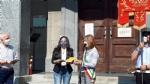 VENARIA - Festeggiato il 2 giugno in città: una copia della Costituzione ai neo maggiorenni  - FOTO - immagine 14