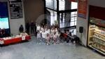 VENARIA - La pioggia non ha fermato le iniziative per la Giornata contro la violenza sulle donne - immagine 14