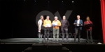 VENARIA - Al Concordia le associazioni protagoniste al «Concerto degli Auguri» - immagine 14