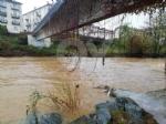 MALTEMPO - Evacuate alcune famiglie a Pianezza. Straripamenti di fiumi e strade chiuse - immagine 14