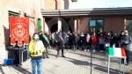 VENARIA - Alla scuola Lessona lUlivo di Gerusalemme per non dimenticare lOlocausto - FOTO - immagine 14