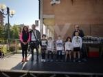 VENARIA - Solito successo per la «StraVenaria»: le foto più belle - immagine 14