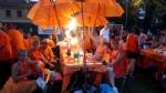 VENARIA-SAVONERA - Grandissimo successo per ledizione 2019 della «CenArancio» - immagine 14