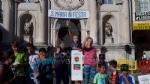 VENARIA - Grande successo per la prima edizione del «Mini Palio dei Borghi» - immagine 14