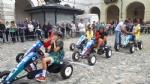 VENARIA - Palio dei Borghi: va al Trucco ledizione 2019 «dei grandi» - FOTO - immagine 14