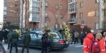 BORGARO - Più di mille persone per lestremo saluto allex sindaco Vincenzo Barrea - FOTO - immagine 14