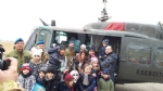 VENARIA - La Befana è arrivata con tre giorni danticipo allAves Toro - immagine 14