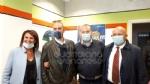 VENARIA - Giulivi: «Sarò il sindaco di tutti». Schillaci: «Ci deve essere collaborazione» FOTO - immagine 14