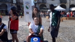 VENARIA - Va alla Colomba la seconda edizione del «Palio dei Borghi» con i kart - immagine 15