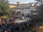 COLLEGNO - 1600 studenti alla Certosa per levento «Evviva» dellAsl To3 - FOTO - immagine 15
