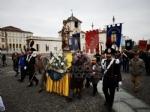 VENARIA - Città in festa per San Giuseppe, protettore delle famiglie, dei papà e degli artigiani - immagine 15