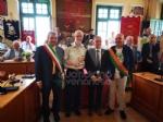 VENARIA - Un defibrillatore e unambulanza per i 40 anni della Croce Verde Torino - immagine 15