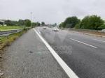 CAOS IN TANGENZIALE - Raffica di incidenti: due auto ribaltate e tre feriti - immagine 21