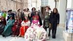 VENARIA - «Festa delle Rose»: un successo a metà per colpa della pioggia - immagine 15