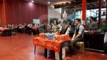 VENARIA - La città ha festeggiato le «nozze doro» di oltre 60 coppie venariesi - immagine 60