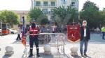 VENARIA - Festeggiato il 2 giugno in città: una copia della Costituzione ai neo maggiorenni  - FOTO - immagine 15