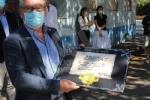 COLLEGNO-GRUGLIASCO - I bambini dei centri estivi hanno ringraziato i medici dellAsl To3 - FOTO - immagine 15