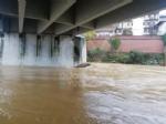 MALTEMPO - Evacuate alcune famiglie a Pianezza. Straripamenti di fiumi e strade chiuse - immagine 15