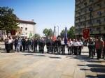 VENARIA - Associazioni e giovani protagonisti alla Festa della Repubblica - immagine 15