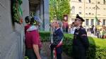 VENARIA 25 APRILE - La celebrazione al pomeriggio? Un evento sotto le attese... - immagine 15