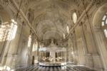 VENARIA - Nella Galleria Grande della Reggia approda la «Giostra di Nina» - FOTO - immagine 15