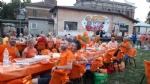 VENARIA-SAVONERA - Grandissimo successo per ledizione 2019 della «CenArancio» - immagine 15