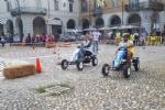 VENARIA - Palio dei Borghi: va al Trucco ledizione 2019 «dei grandi» - FOTO - immagine 15