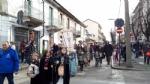 VENARIA - Il successo del Real Carnevale Venariese: LE FOTO - immagine 15