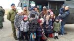 VENARIA - La Befana è arrivata con tre giorni danticipo allAves Toro - immagine 15