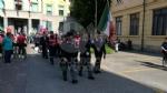 VENARIA - 2 GIUGNO: Le foto della celebrazione della Festa della Repubblica - immagine 15