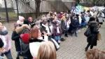 VENARIA - Il «Giorno della Memoria»: la Reale ha ricordato la tragedia dellOlocausto - FOTO - immagine 15