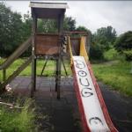 VENARIA - Il degrado di Corona Verde: tra atti vandalici, scarsa manutenzione e costruzioni mai finite - immagine 15