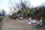 GRUGLIASCO - Grazie alle telecamere scovati 32 «furbetti dei rifiuti» - FOTO - immagine 16